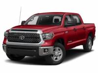 2019 Toyota Tundra 4WD SR5 - Toyota dealer in Amarillo TX – Used Toyota dealership serving Dumas Lubbock Plainview Pampa TX