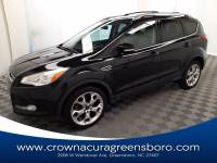 Pre-Owned 2014 Ford Escape Titanium in Greensboro NC