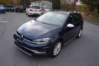 2019 Volkswagen Golf Alltrack AWD TSI S 4Motion 4dr Wagon 6A