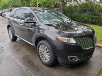 Quality 2015 Lincoln MKX West Palm Beach used car sale