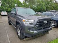 Quality 2016 Toyota Tacoma West Palm Beach used car sale