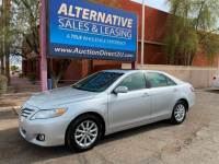 2011 Toyota Camry XLE - LOW MILES 3 MONTH/3,000 MILE NATIONAL POWERTRAIN WARRANTY