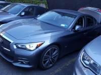 Used 2017 INFINITI Q50 For Sale at Harper Maserati | VIN: JN1EV7AR1HM831964