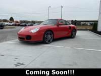 Used 2002 Porsche 911 For Sale at Harper Maserati | VIN: WP0AB29982S685450