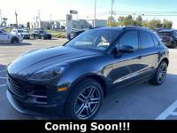 Used 2020 Porsche Macan For Sale at Harper Maserati | VIN: WP1AB2A57LLB35773