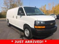 2019 Chevrolet Express Cargo 2500 3dr Extended Cargo Van