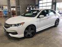 Used 2017 Honda Accord for sale in ,