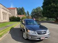 2009 Subaru Outback AWD 2.5i Special Edition 4dr Wagon 5M