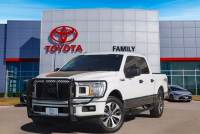 Used 2019 Ford F-150 XLT Pickup