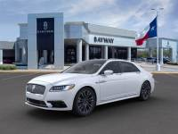 2020 Lincoln Continental Reserve 4dr Sedan