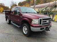 2006 Ford F-350 Super Duty Lariat 4dr SuperCab 4WD LB