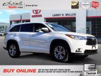Certified 2016 Toyota Highlander For Sale | Peoria AZ | Call 602-910-4763 on Stock #29291B