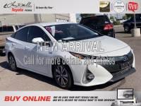 Certified 2017 Toyota Prius Prime For Sale | Peoria AZ | Call 602-910-4763 on Stock #P33129B