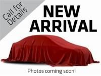 2017 Honda HR-V LX 4dr Crossover CVT