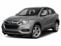 New 2020 Honda HR-V LX Sport Utility For Sale or Lease in Soquel near Aptos, Scotts Valley & Watsonville