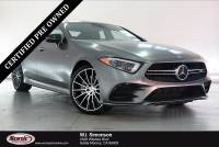2019 Mercedes-Benz AMG CLS 53 AMG CLS 53 S in Santa Monica