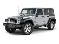 Used 2017 Jeep Wrangler Unlimited Big Bear SUV For Sale in Bedford, OH