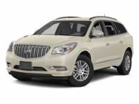 Used 2014 Buick Enclave Leather SUV