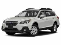 Certified Pre-Owned 2018 Subaru Outback 2.5i Limited For Sale in North Charleston SC | VIN: 4S4BSANC2J3314952
