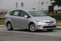 Used 2012 Toyota Prius v For Sale at Boardwalk Auto Mall | VIN: JTDZN3EU3C3185153