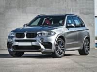 Used 2016 BMW X5 M SUV near Hartford | M9E62941B