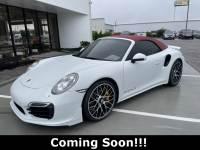 Used 2015 Porsche 911 For Sale at Harper Maserati | VIN: WP0CD2A92FS178581