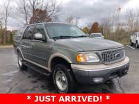 1999 Ford Expedition 4dr XLT 4WD SUV