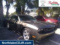 Used 2010 Dodge Challenger West Palm Beach