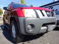 2006 Nissan Xterra Off-Road 4dr SUV 4WD