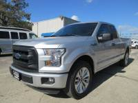 2016 Ford F-150 4x2 XLT 4dr SuperCab 6.5 ft. SB