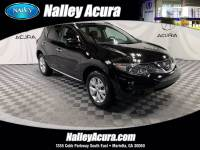 Pre-Owned 2011 Nissan Murano SV in Atlanta GA