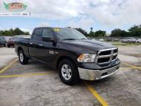 2016 RAM Ram Pickup 1500 4x2 SLT 4dr Quad Cab 6.3 ft. SB Pickup