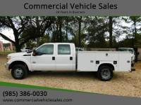 2013 Ford F-350 Super Duty 4x4 XL 4dr Crew Cab 176 in. WB DRW Chassis