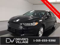 Used 2016 Ford Fusion For Sale at Burdick Nissan | VIN: 3FA6P0H7XGR310082