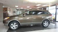 2010 Hyundai Veracruz Limited-AWD for sale in Cincinnati OH