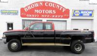 1995 Dodge Ram Pickup 3500 2dr ST 4WD Extended Cab LB DRW