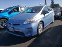 2012 Toyota Prius Plug-in Hatchback XSE serving Oakland, CA