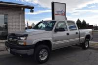 2005 Chevrolet Silverado 2500HD HEAVY DUTY
