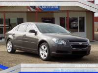 2012 Chevrolet Malibu LS for sale in Boise ID