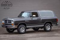 1990 Dodge Ramcharger AW-100