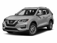 Used 2017 Nissan Rogue S SUV