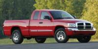 2005 Dodge Dakota ST 4dr Club Cab SB