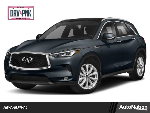 Photo 2019 INFINITI QX50 ESSENTIAL