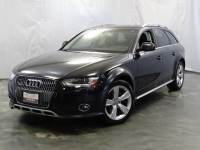 2013 Audi allroad / 2.0L Turbocharged Engine / AWD Quattro / Panoramic Sunroof / Push start / Heated Leather Seats / Navigation Premium Plus Quattro AWD