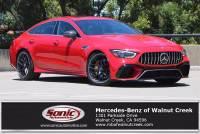 2019 Mercedes-Benz AMG GT 63 AMG GT 63 S in Walnut Creek