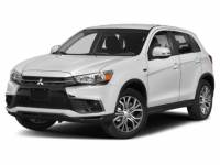 Used 2018 Mitsubishi Outlander Sport LE 2.0 SUV