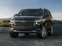 2021 Chevrolet Suburban 4x4 Z71 4dr SUV