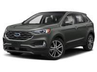 Used 2020 Ford Edge Titanium in Gaithersburg