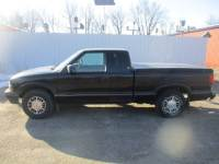 1998 GMC Sonoma 2dr SLS Sport 4WD Extended Cab SB