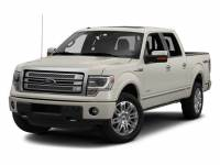 2013 Ford F-150 Platinum in Evans, GA | Ford F-150 | Taylor BMW